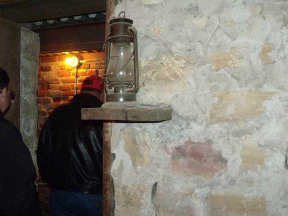 ell kl lantern