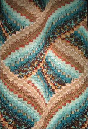 ell kl twisted bargello