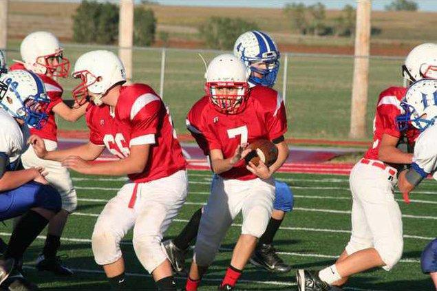hoi kl middle school football