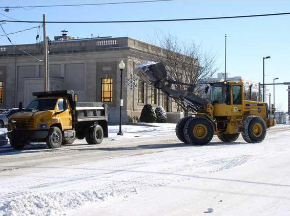new ces snow removal pic