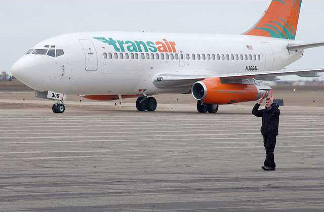 new deh 737 landing main pic