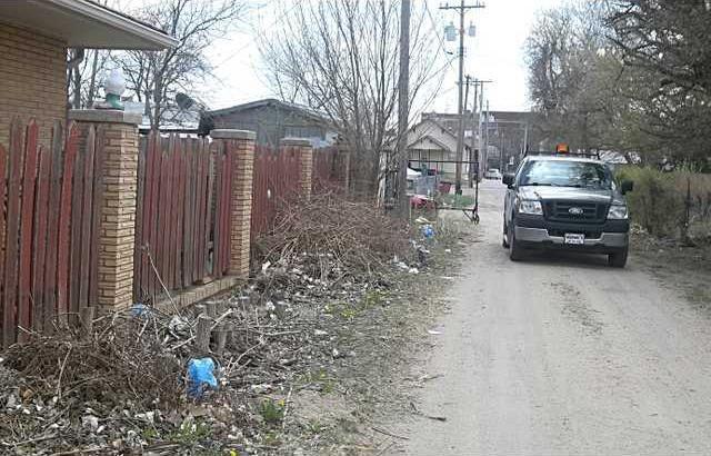 new deh city sanitarian photo