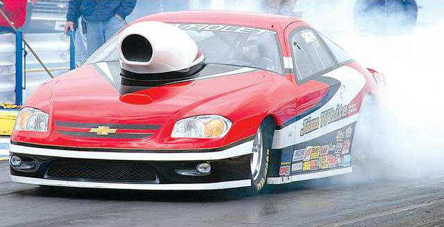 new deh drag racing pic