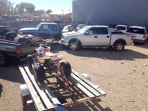 new deh sheriff impound sale pic
