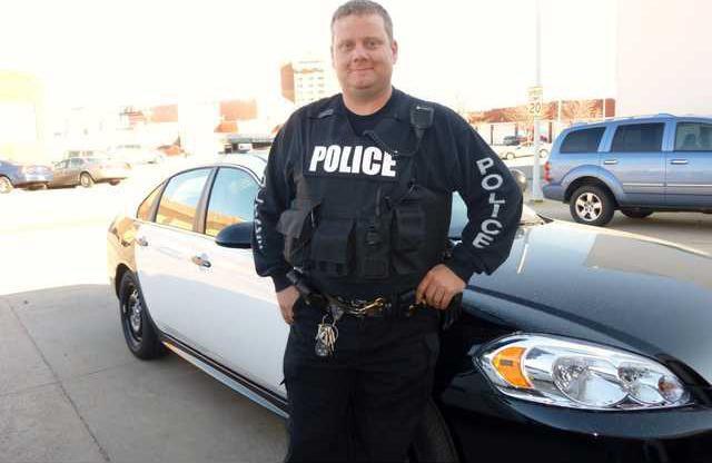 new slt new police cars