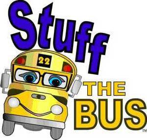 paw jm stuff the bus