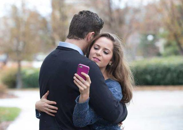 phones romance