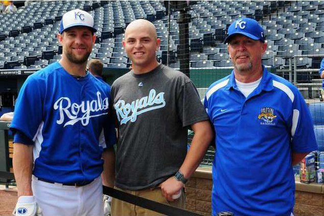 spt CP Royals and Hill