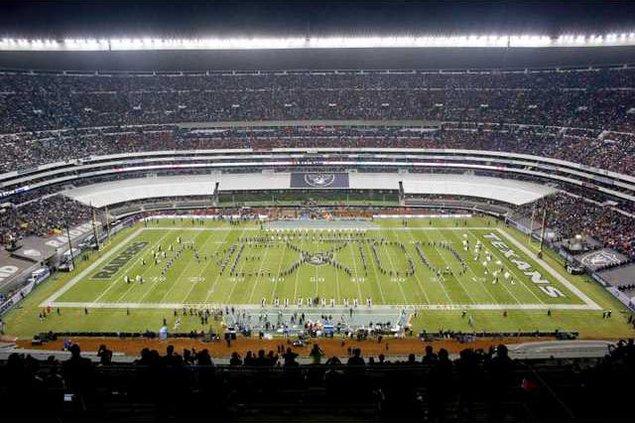 spt ap NFL Mexico