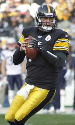 spt ap Steelers