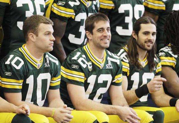spt ap Super Bowl Rodgers