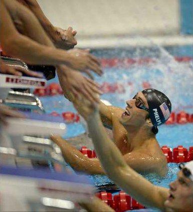 spt ap USA Phelps