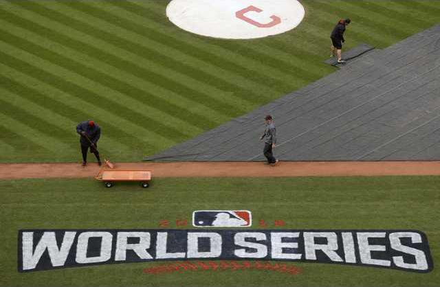 spt ap World Series