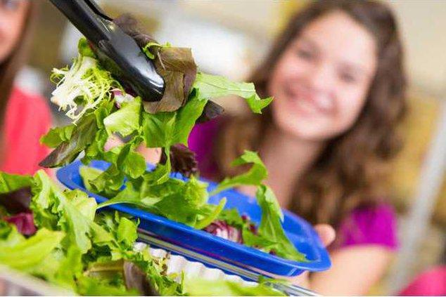 teacher food