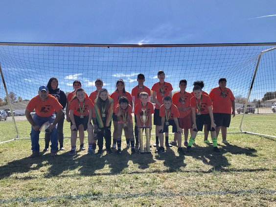 6-8th Grade Warriors Outdoor Soccer Champions 2018.jpg