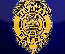 new deh fatal accident KHP logo