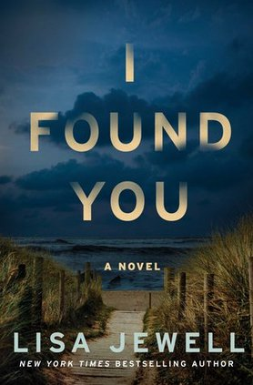 I Found You by Lisa Jewell.jpg