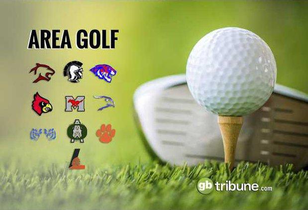 area golf