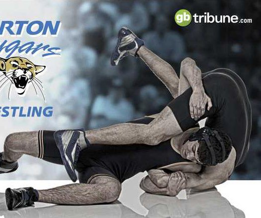 barton community college wrestling