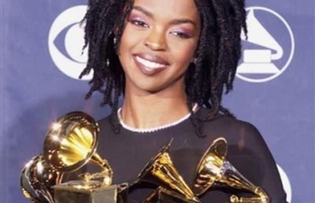 otm_vlc_Lauryn Hill with 5 grammies.jpg