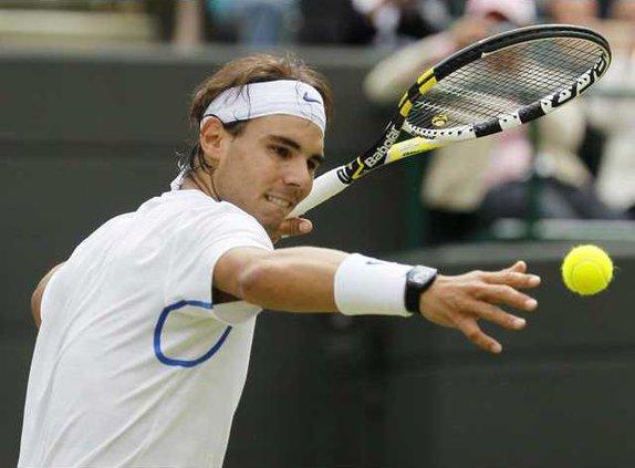 spt Britain Wimbledon Ten Kiew