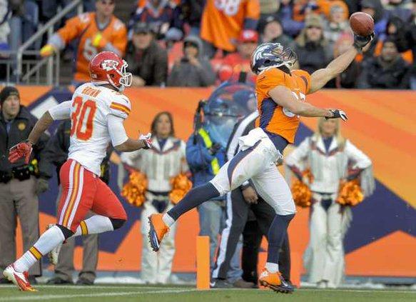 spt ap Broncos Decker