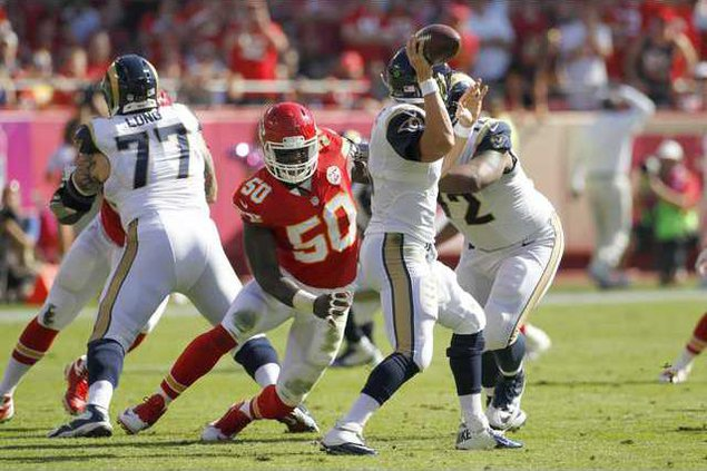 spt ap Chiefs Houston sack