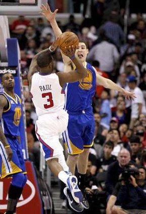 spt ap Clippers Paul
