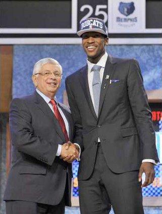 spt ap NBA Draft MKG