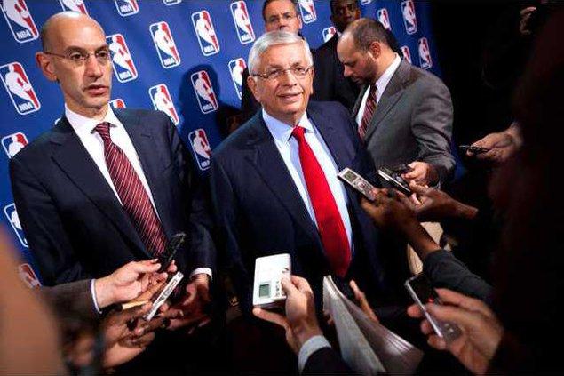 spt ap NBA Stern