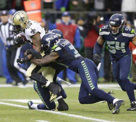 spt ap Seattle defense