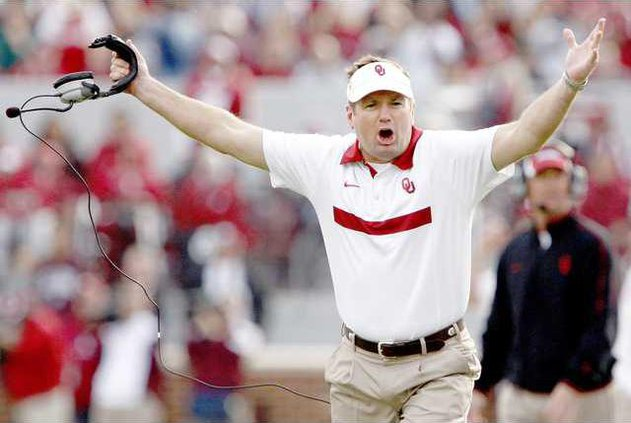 spt ap Stoops up in arms