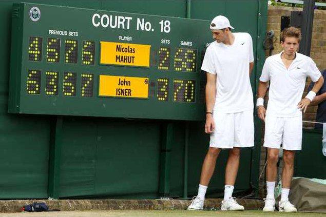 spt ap Wimbledon