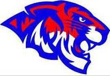 Pawnee Heights Tigers clr