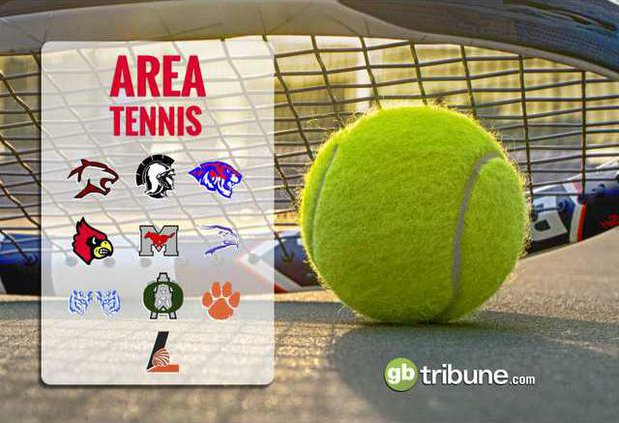 area tennis