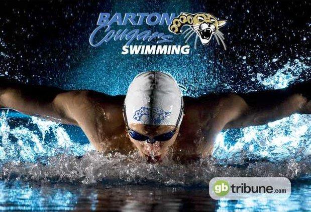 barton community college swimming
