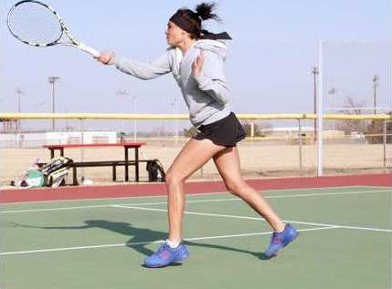 spt barton W Tennis