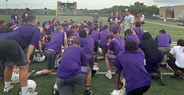 spt deh football practice rule changes pic web