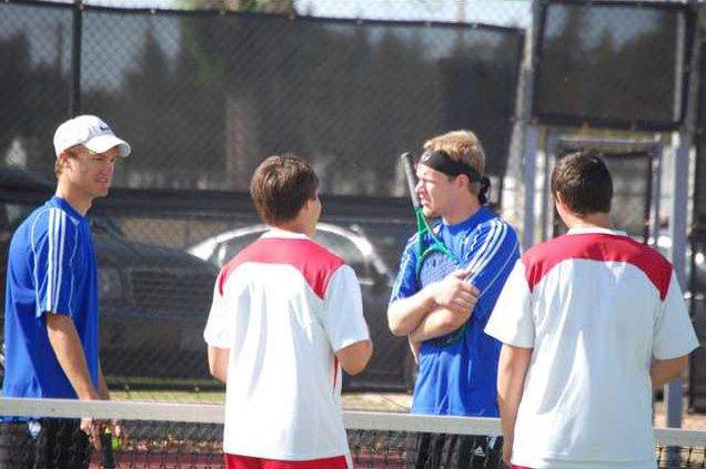 spt kp Ellinwood tennis doubles