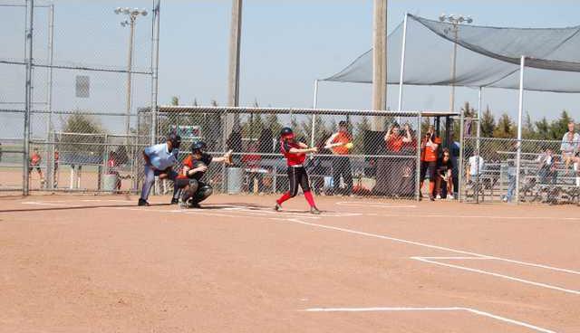 spt kp GBHS Softball S Morrison