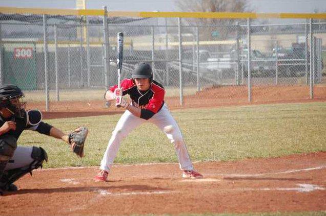 spt kp GBHS baseball Brady Michel