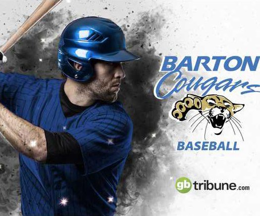 barton community college baseball