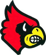 new vlc USD 431 cardinal logo