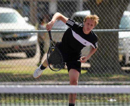 nick orth tennis