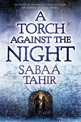 A Torch Against the Night.jpg