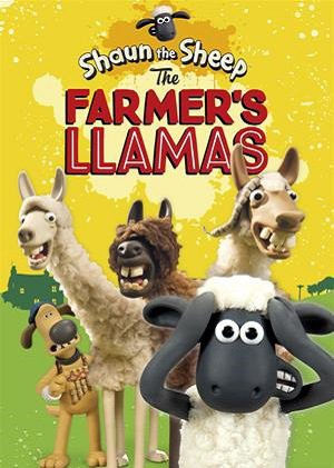 Shaun the sheep - the farmer's llamas.jpg