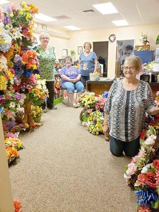 rsvp flower sale