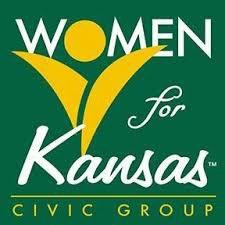 women for kansas logo
