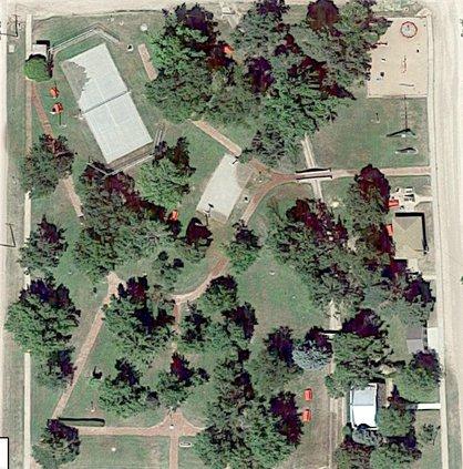 macksville park pic
