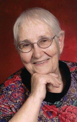Frances E. Wasson          1929 - 2019